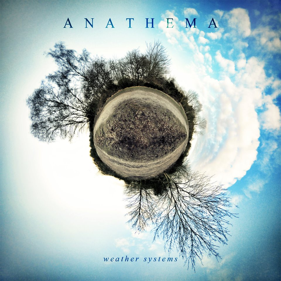 Anathema – Weather Systems Review