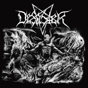 Desaster – The Arts of Destruction Review