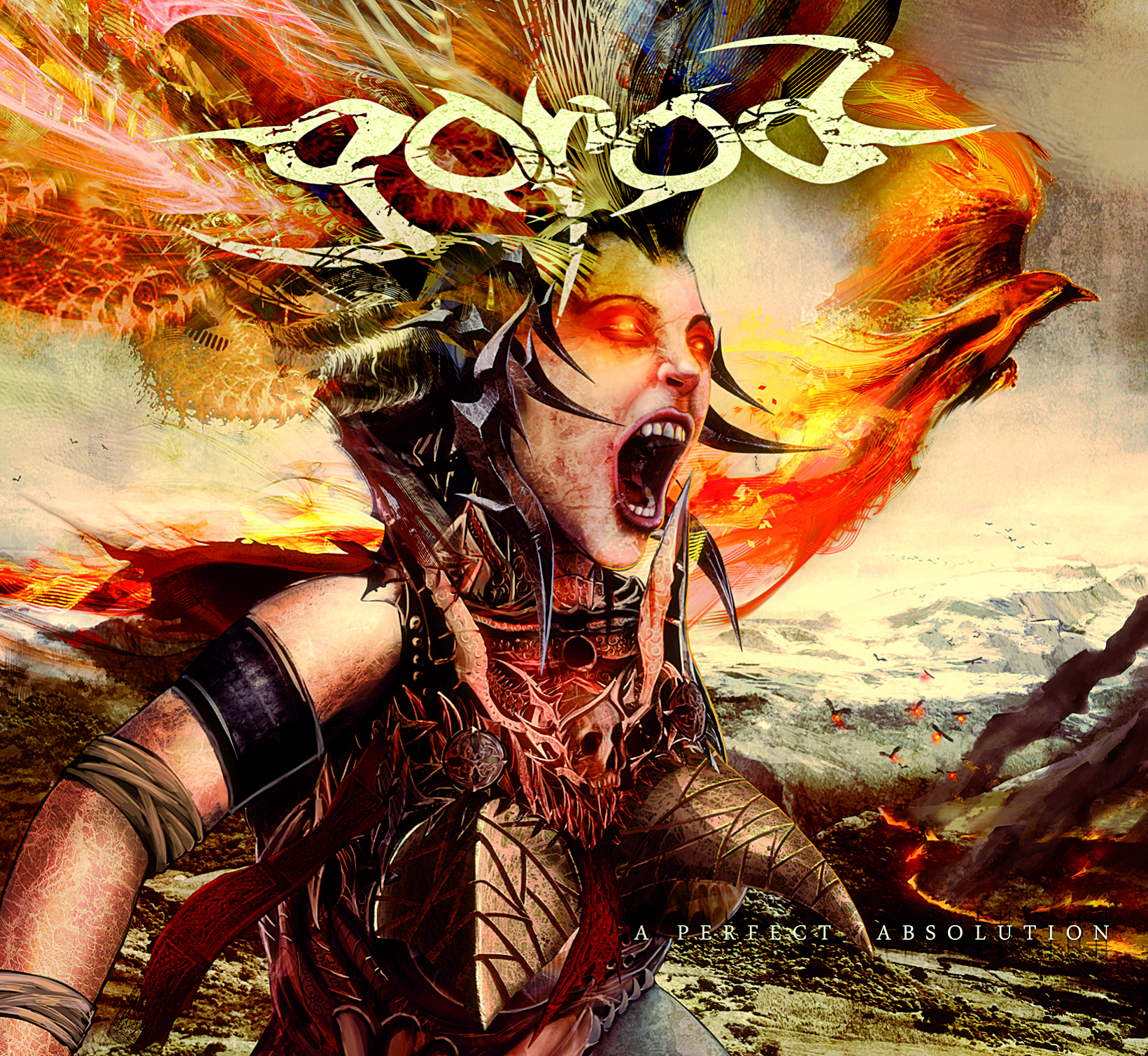 Gorod – A Perfect Absolution Review