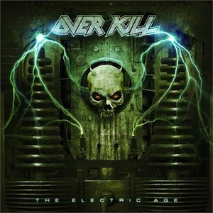 Overkill – The Electric Age Review