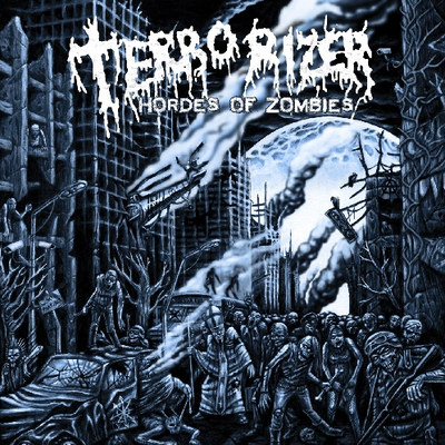 Terrorizer – Hordes of Zombies Review