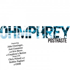 Ohmphery - Posthaste