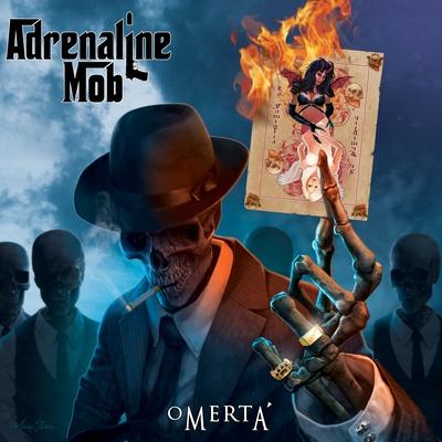 Adrenaline Mob – Omerta