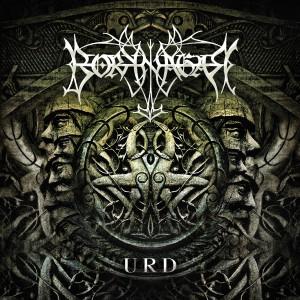 Borknagar - Urd cover