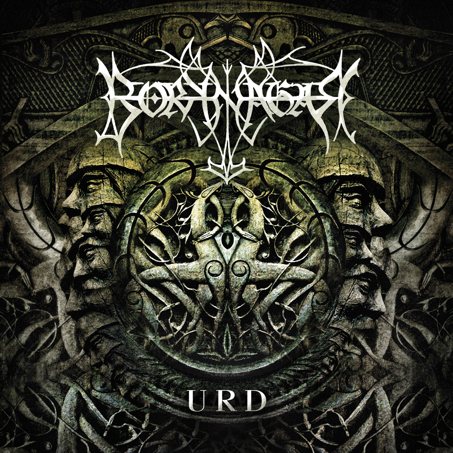 Borknagar – Urd Review