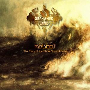 Orphaned Land - Mabool