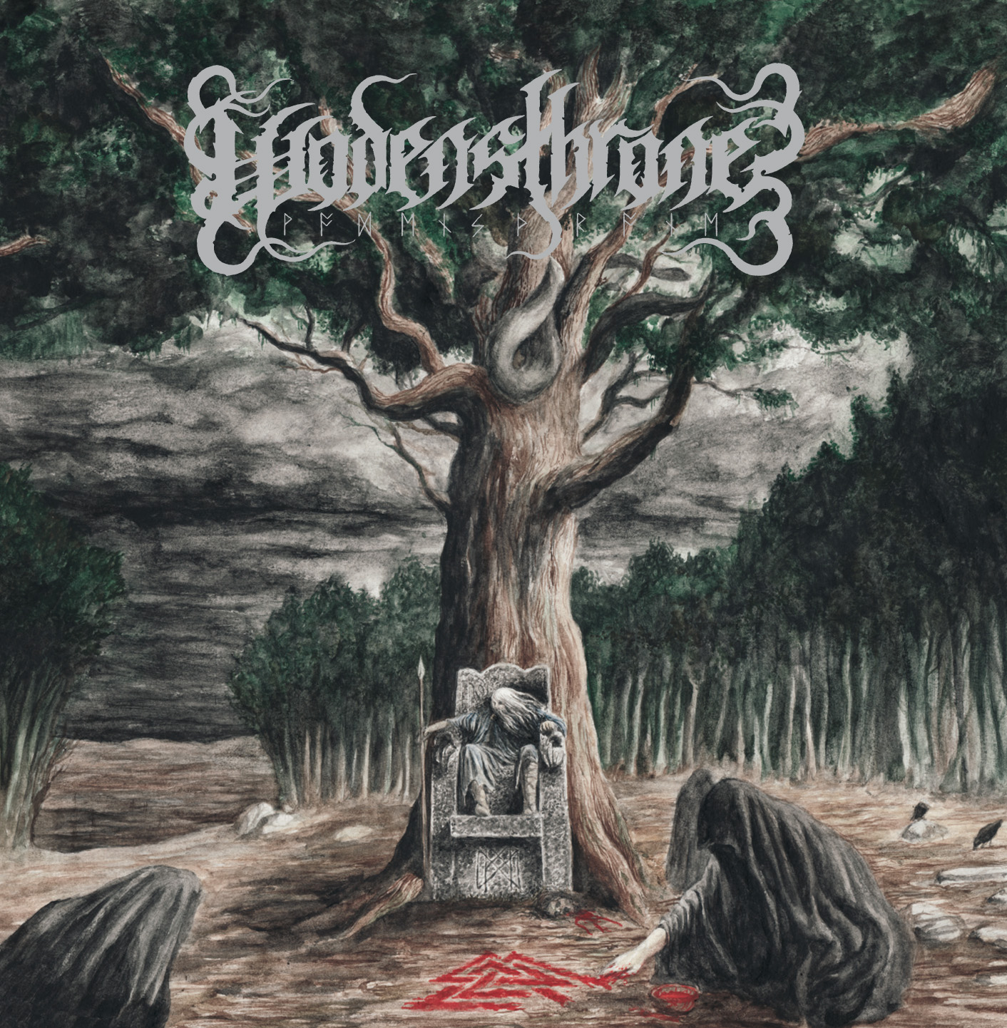 Wodensthrone – Curse Review