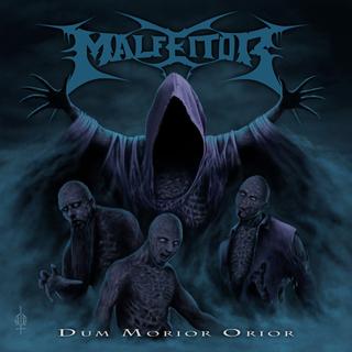 Malfeitor – Dum Morior Orior Review