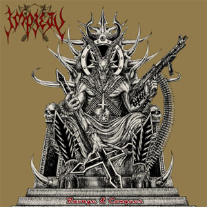 Impiety – Ravage & Conquer Review