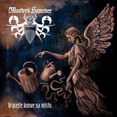 Master's Hammer – Vracejte Konve Na Misto Review