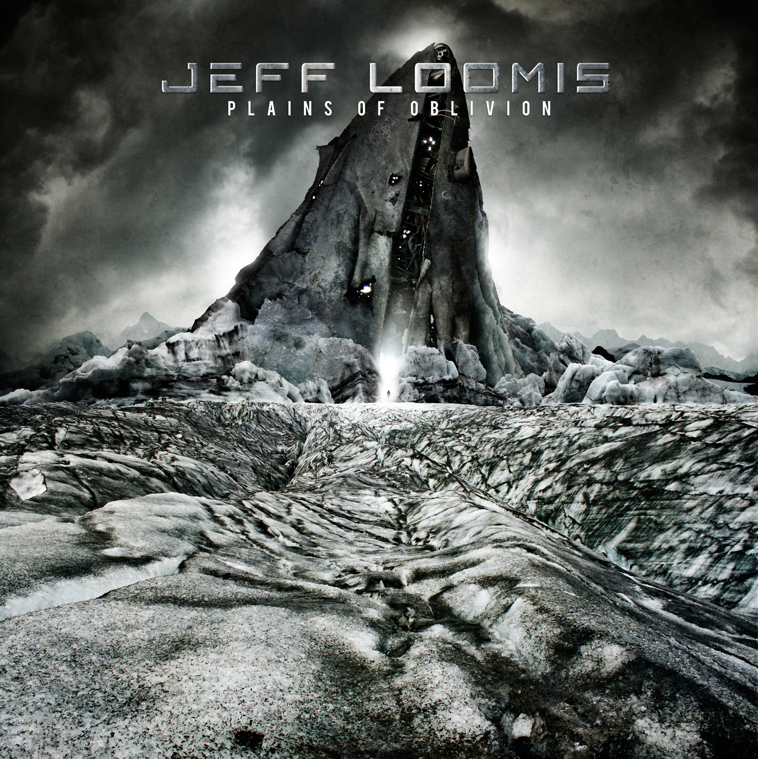 Jeff Loomis – Plains of Oblivion Review