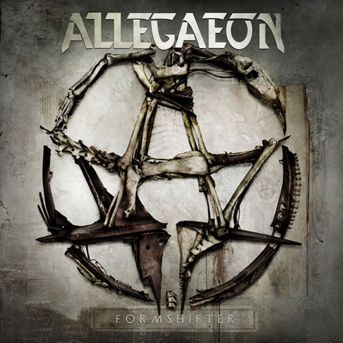 Allegaeon – Formshifter Review