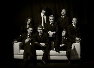 Diablo Swing Orchestra - 2012
