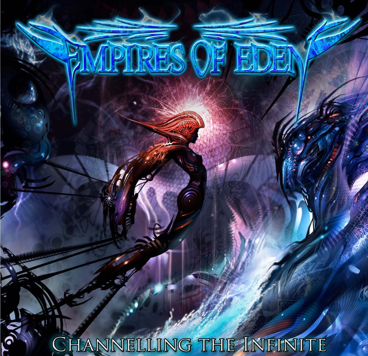 Empires of Eden – Channeling the Infinite Review