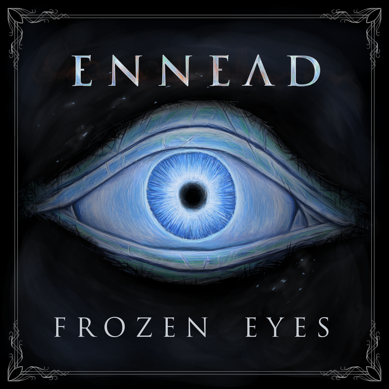 Ennead – Frozen Eyes Review
