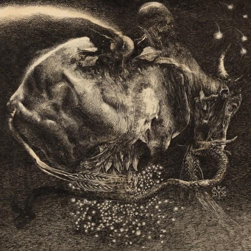Horseback - Half Blood