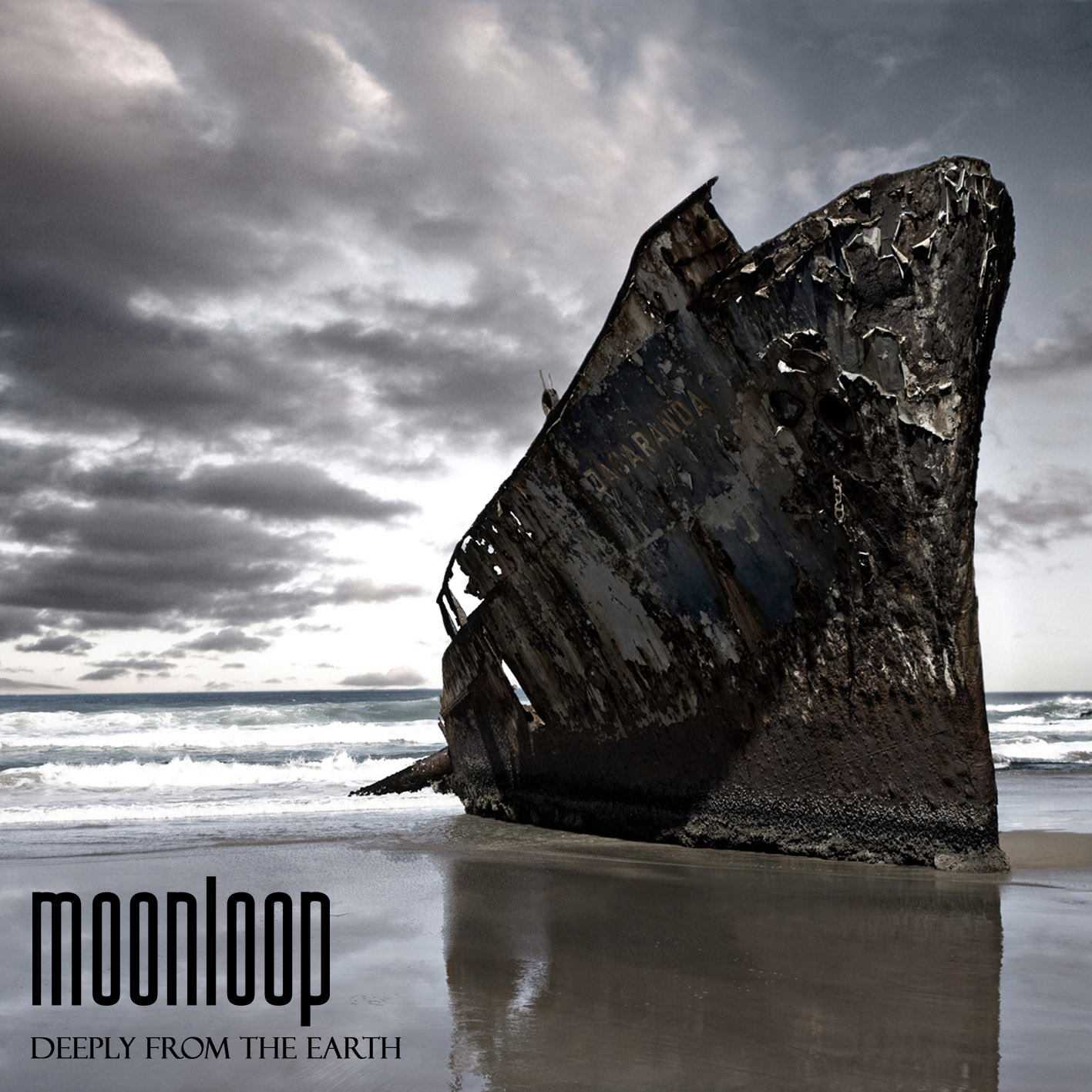 Moonloop – Deeply from the Earth Review