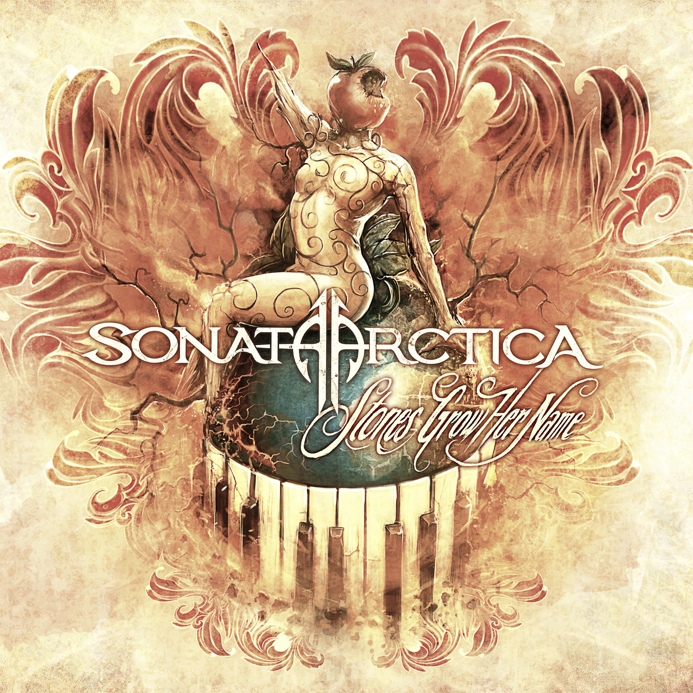 Sonata Arctica – Stones Grow Her Name Review