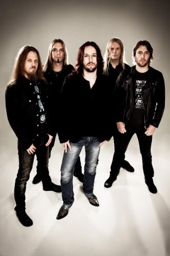 Sonata Arctica 2012