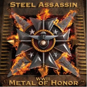 Steel Assassin – WWII: Metal of Honor Review