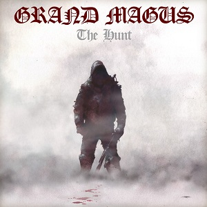 Grand Magus – The Hunt Review