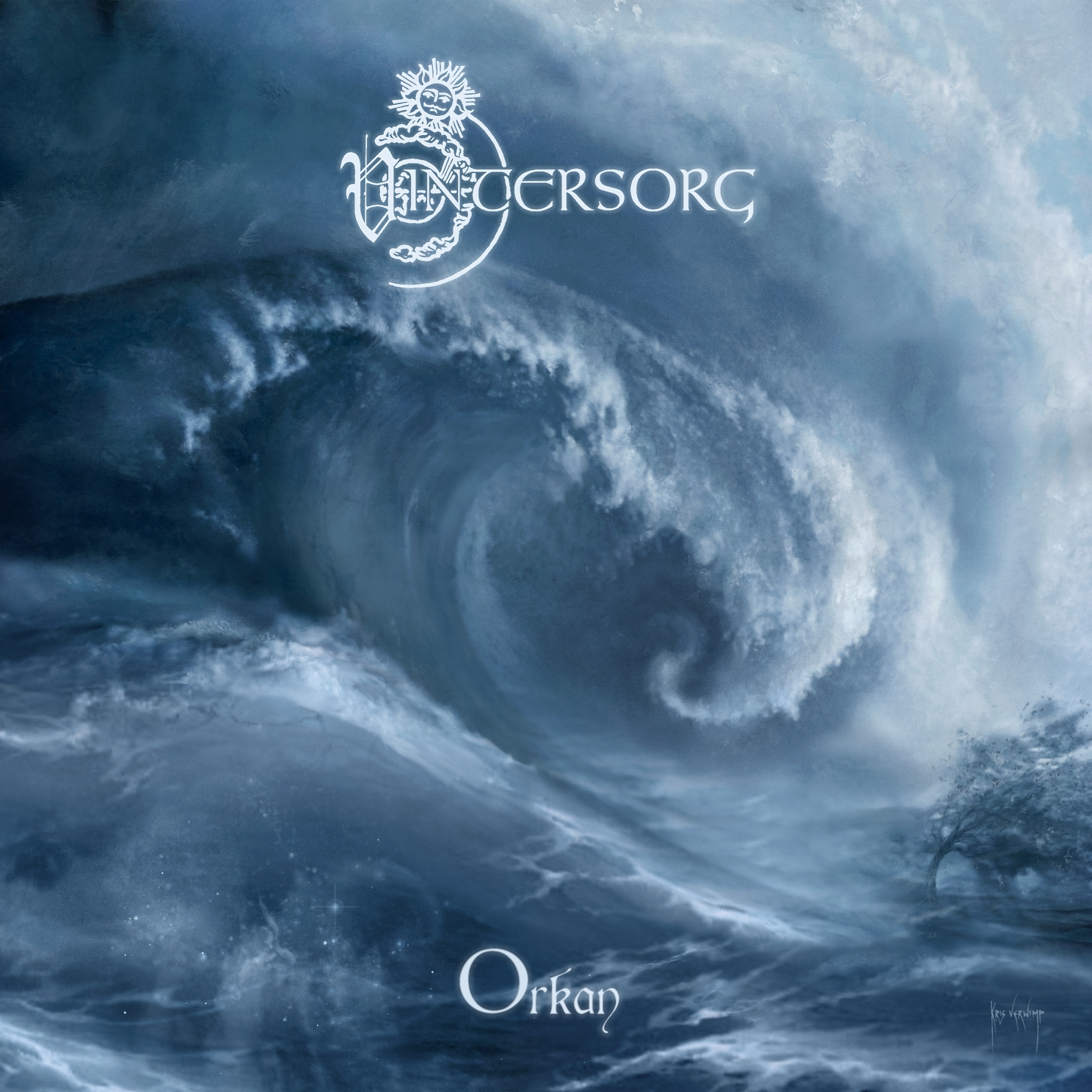 Vintersorg – Orkan Review