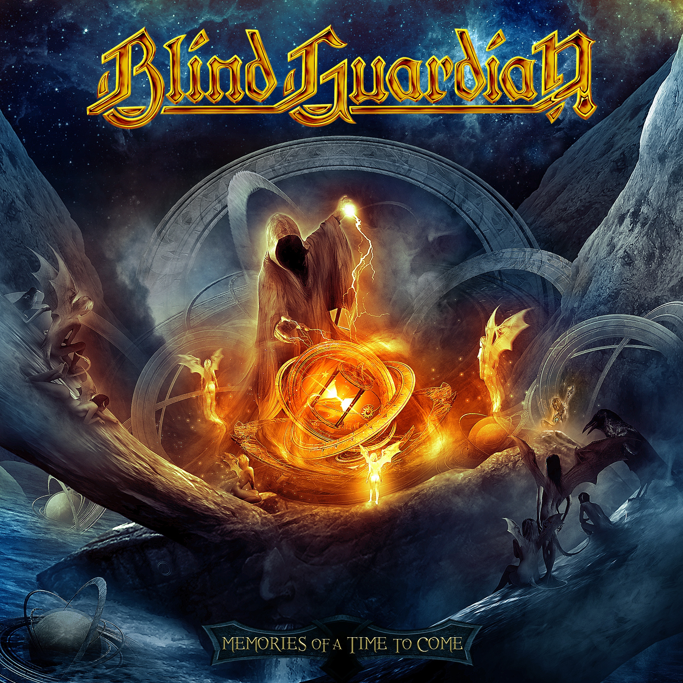 Blind Guardian – Memories of a Time to Come Review