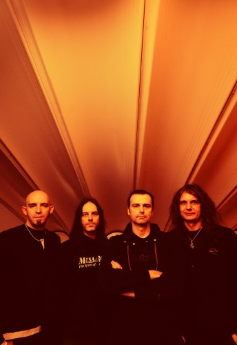 Blind Guardian by Hans-Martin Issler