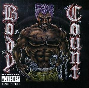 90s Metal Weirdness: Body Count – Body Count