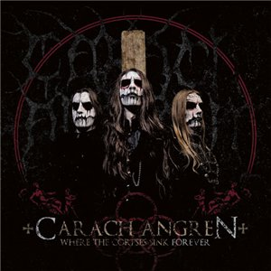 Carach Angren – Where the Corpses Sink Forever Review