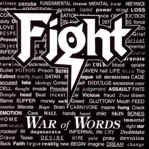 90s Metal Weirdness: Fight – War Of Words
