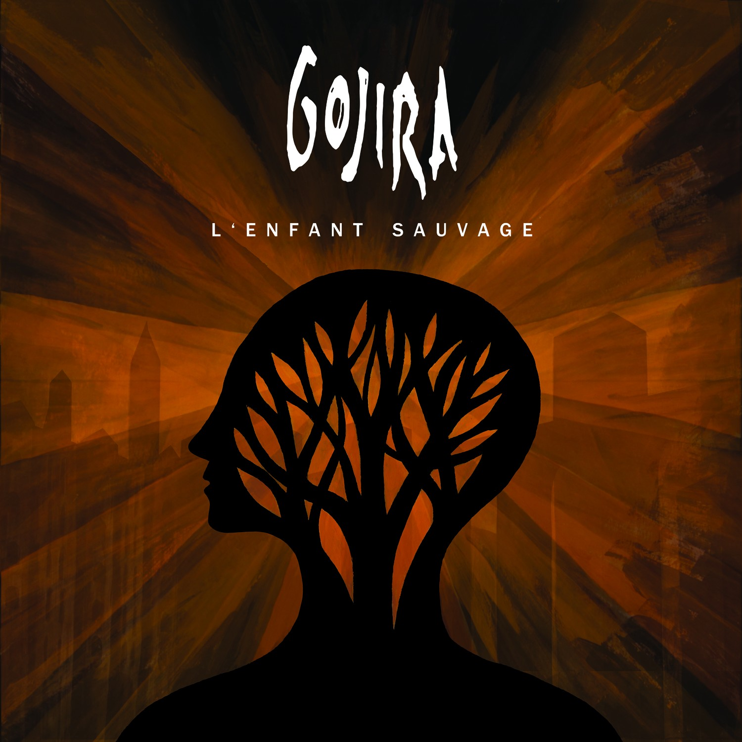 Gojira – L'Enfant Sauvage Review