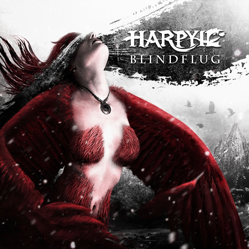 Harpyie – Blindflug Review