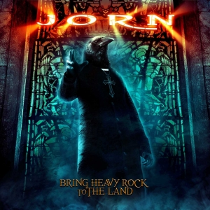 Jorn – Bring Heavy Rock to the Land Review