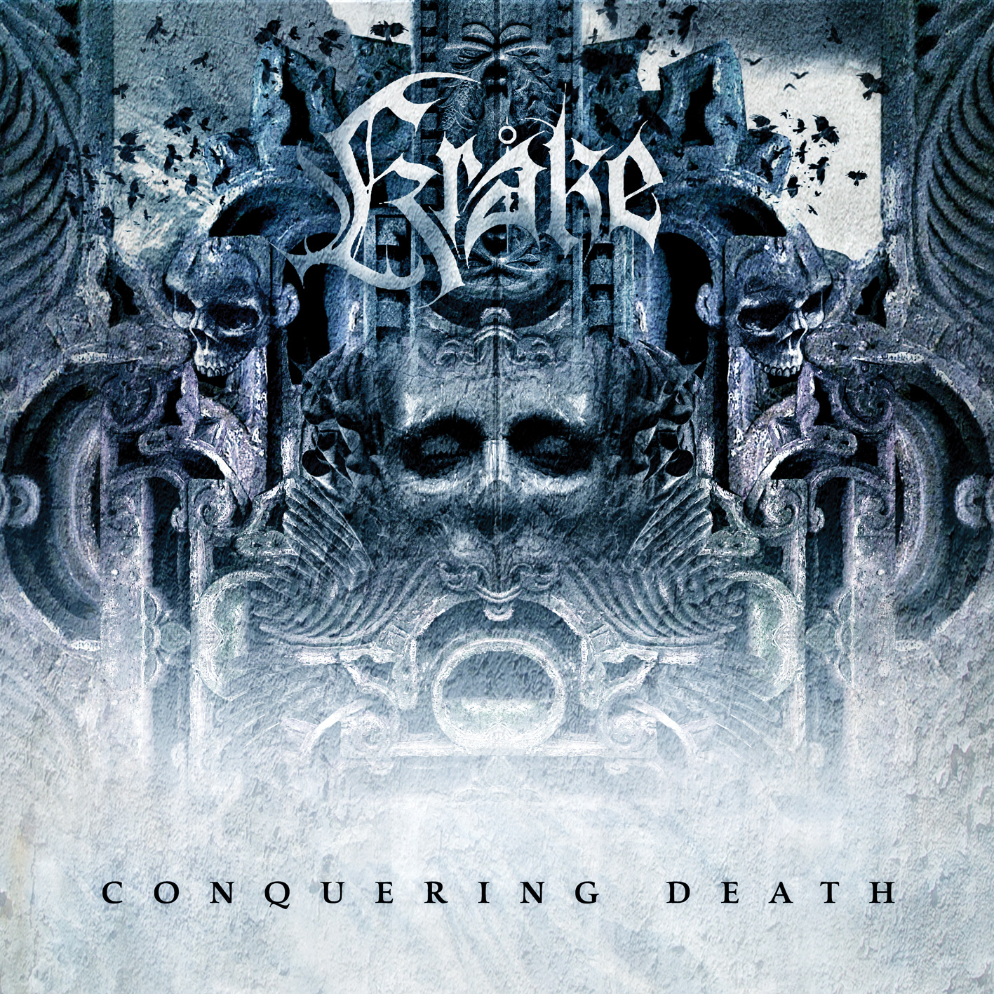 Kråke – Conquering Death Review