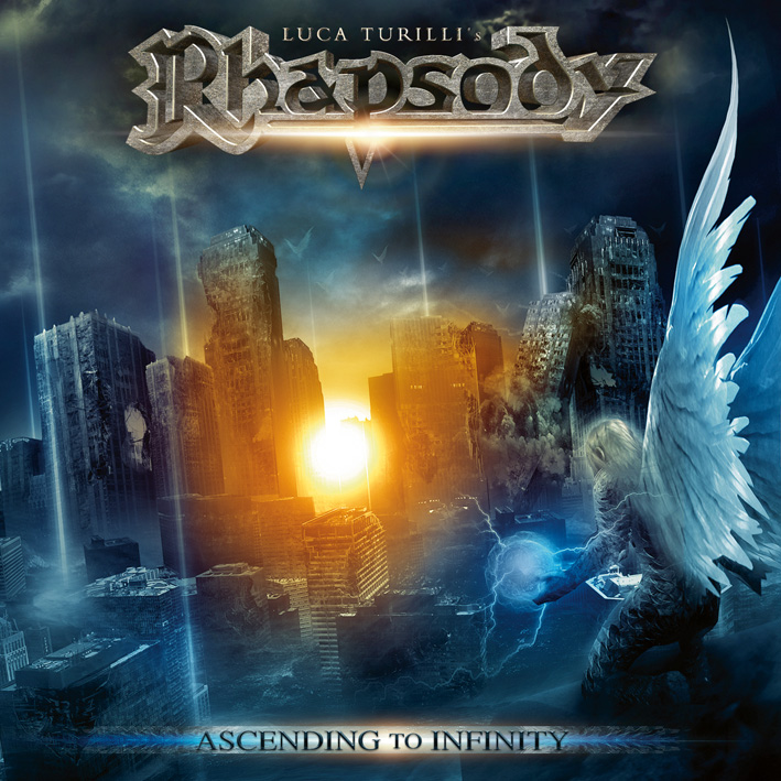 Luca Turilli's Rhapsody – Ascending to Infinity Review