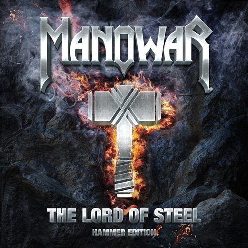 Manowar – The Lord of Steel Review