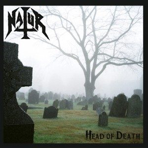 Natur - Head of Death