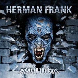 Herman Frank – Right in the Guts Review