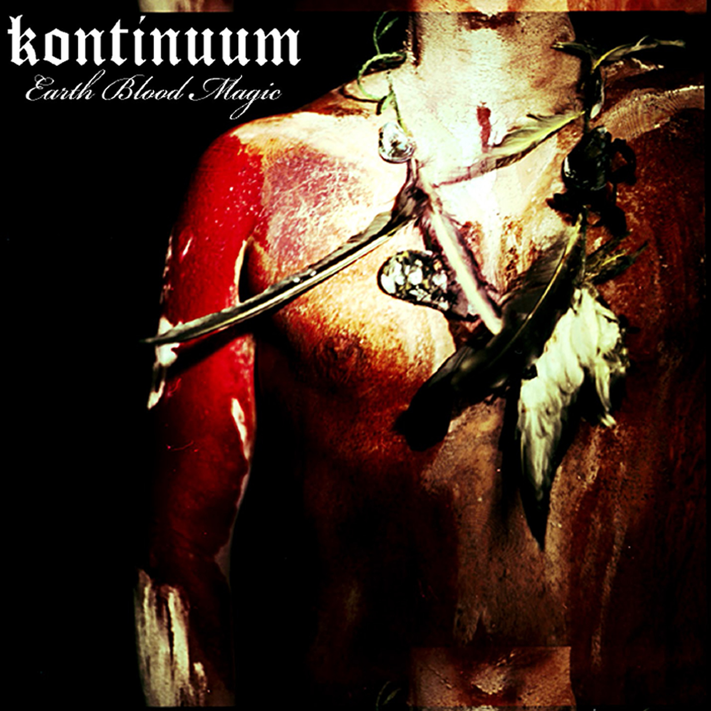 Kontinuum – Earth Blood Magic Review