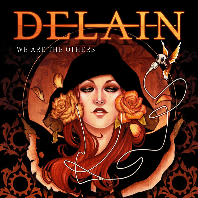 Delain – We Are the Others Review