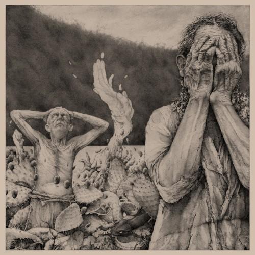 Deathspell Omega - Drought