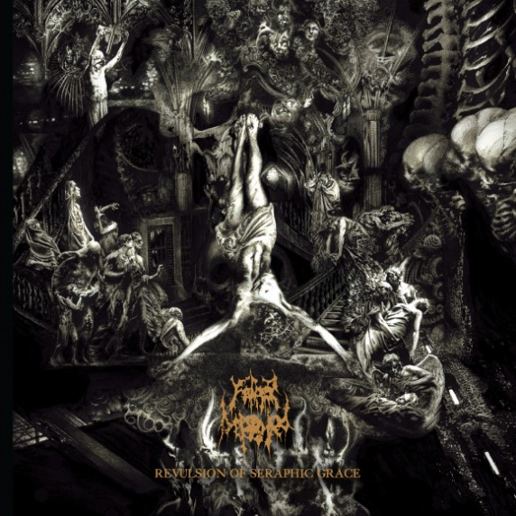 Father Befouled – Revulsion of Seraphic Grace Review
