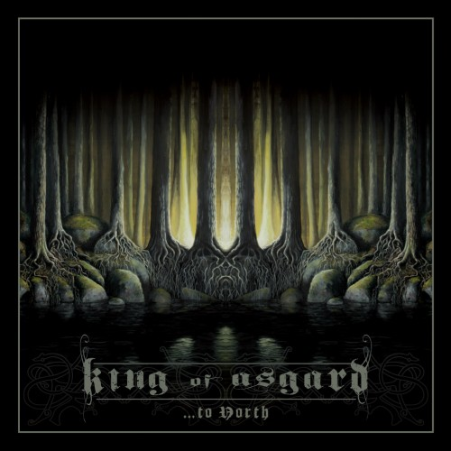 King of Asgard - to North