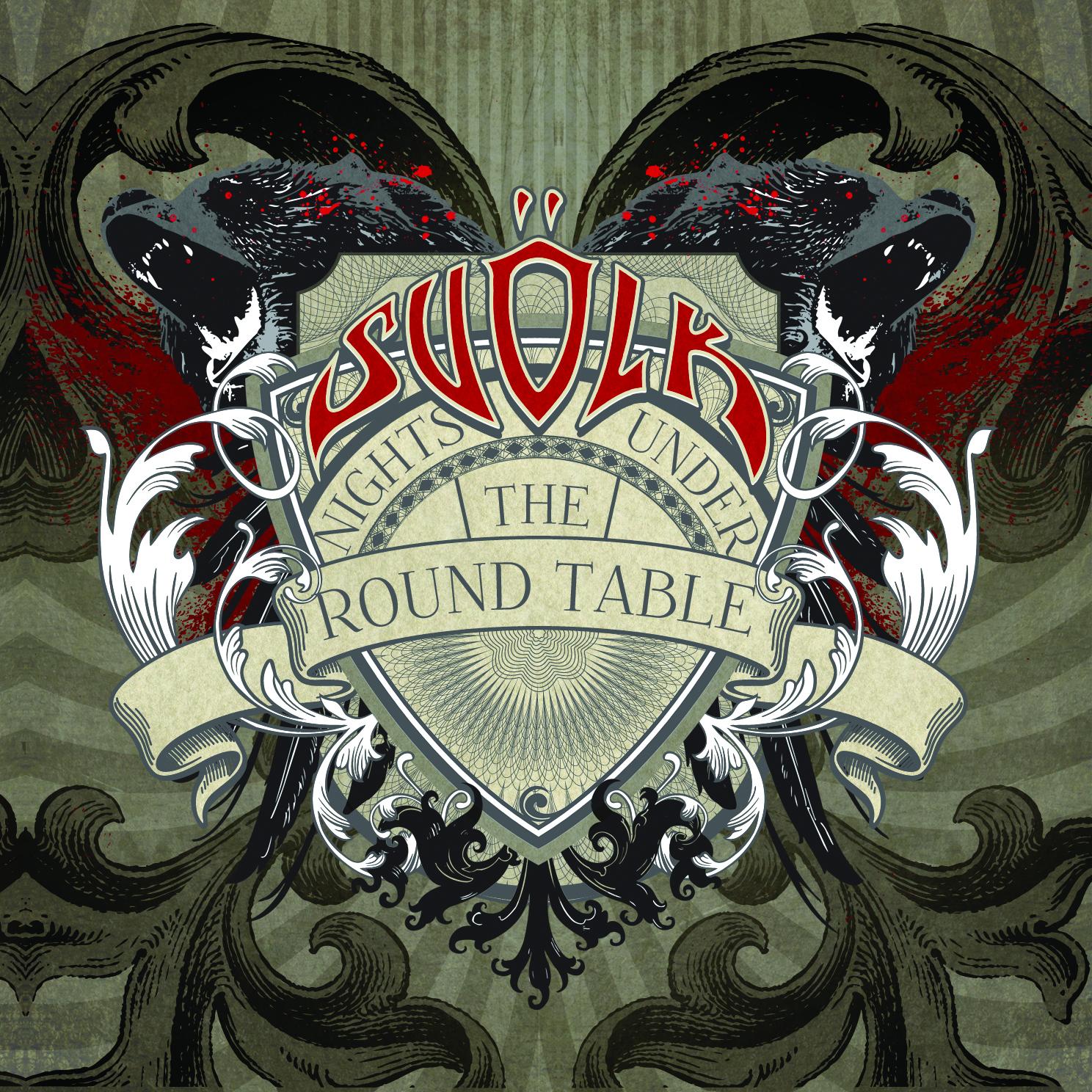 Svölk – Nights under the Round Table Review