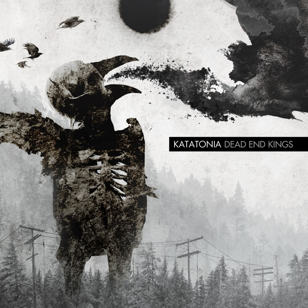 Katatonia – Dead End Kings Review