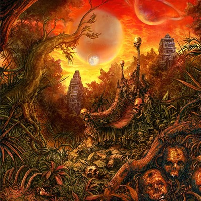 Deadly Remains – Severing Humanity Review