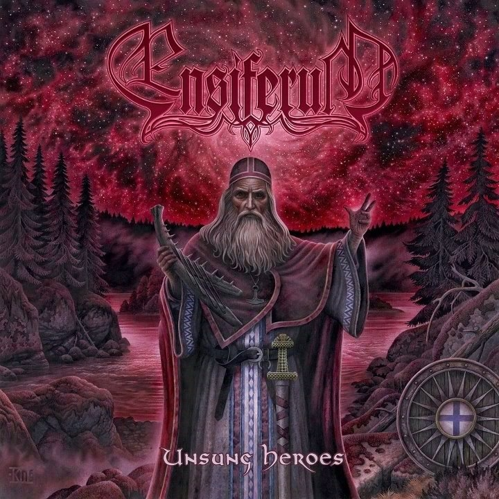 Ensiferum – Unsung Heroes Review