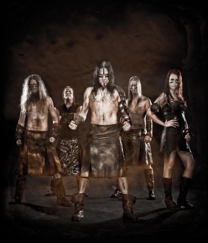 Ensiferum - 2012