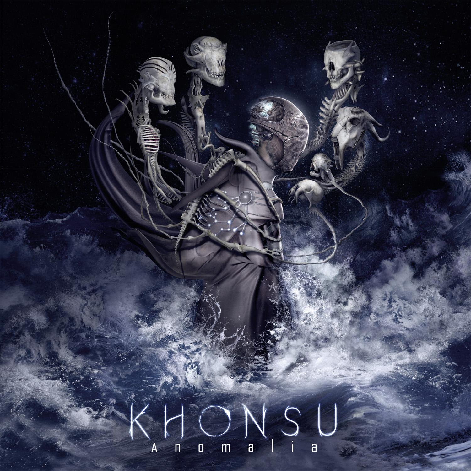 Khonsu – Anomalia Review